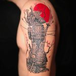 Samurai Tattoos Bangkok