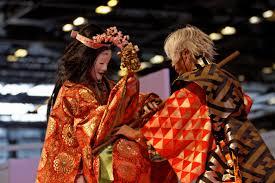 Tatouage Kabuki Bangkok