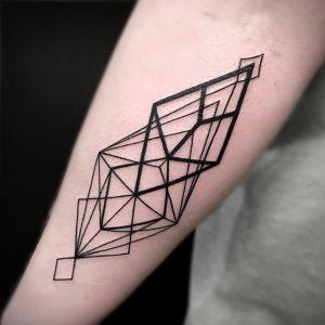 Diamond Tattoos Bangkok